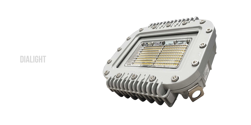 Vigilant® LED Area Light